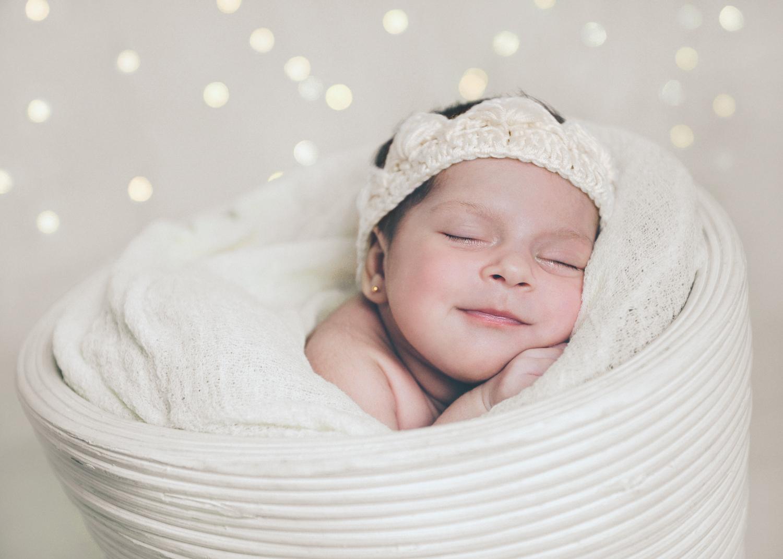 Posturas y tips para sesiones newborn